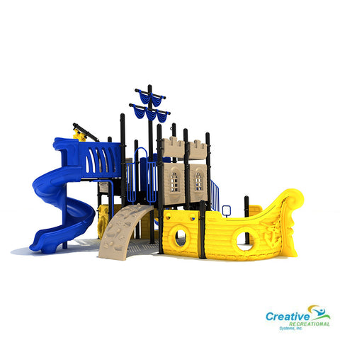 CSPD-11606 | Commercial Playground Equipment