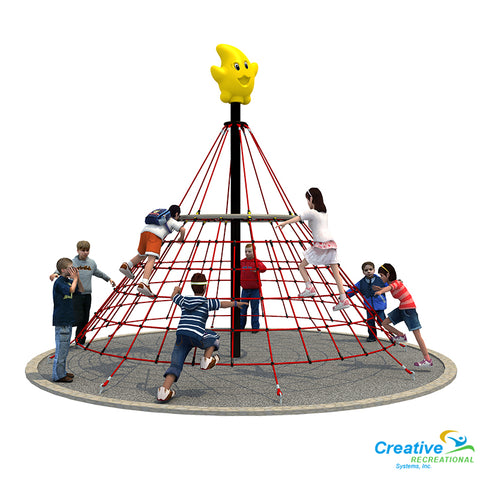 Ultra Net V | Commercial Playground Equipment
