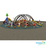 FreeStyle XX | Commercial Playground Equipment