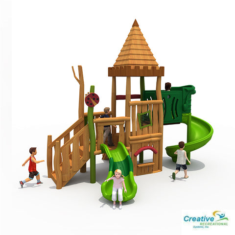Northway | Commercial Playground Equipment