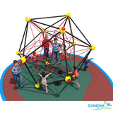 UltraNet VI | Commercial Playground Equipment