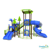 Nebula | Commercial Playground Equipment