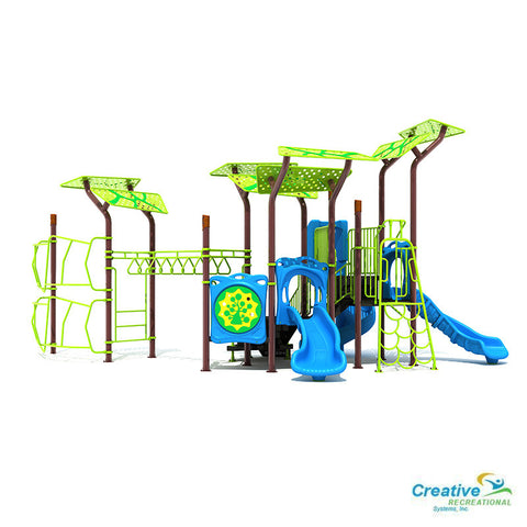 Caldera | Commercial Playground Equipment