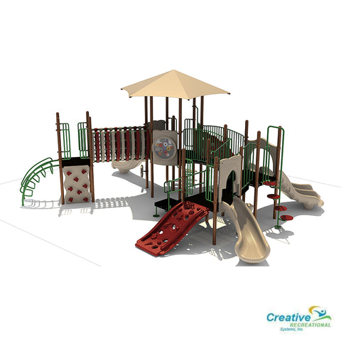 KP-31045 | Commercial Playground Equipment