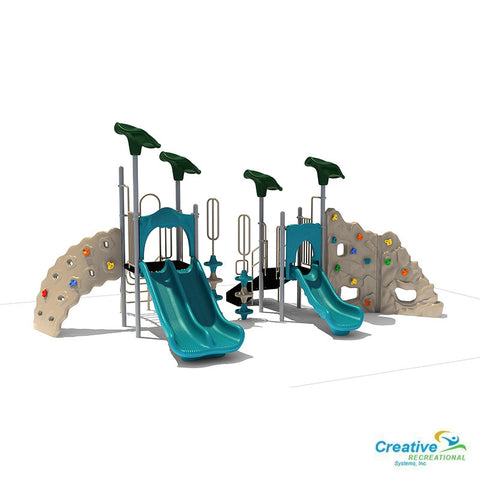 KP-30157 | Commercial Playground Equipment