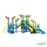 Vega | Commercial Playground Equipment
