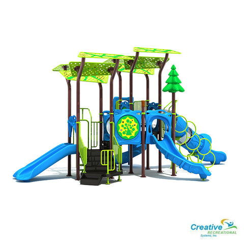 Cosmic | Commercial Playground Equipment