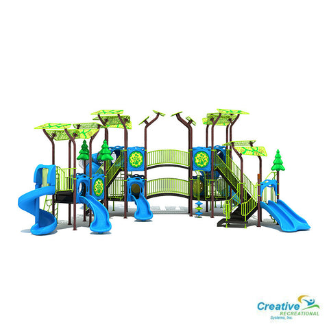 Aurora | Commercial Playground Equipment
