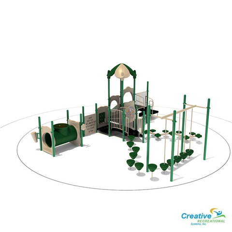 KP-30150 | Commercial Playground Equipment