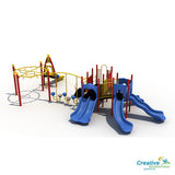 KP-31046 | Commercial Playground Equipment