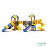 KP-50055 | Commercial Playground Equipment