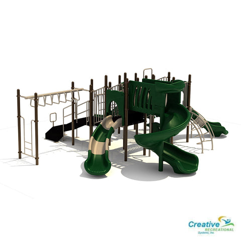 KP-31135 | Commercial Playground Equipment