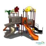 KP-31136 | Commercial Playground Equipment
