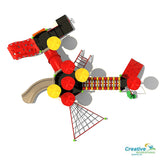 KP-31048 | Commercial Playground Equipment