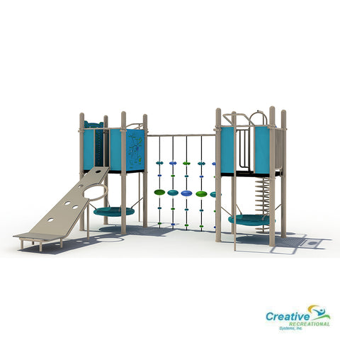 French III | Commercial Playground Equipment