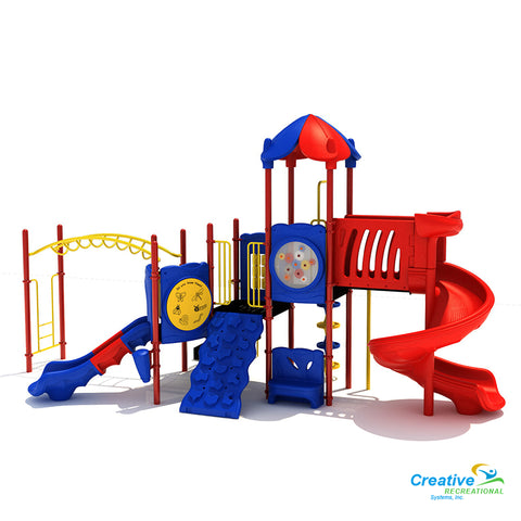 Lollipop Lane | Commercial Playground Equipment
