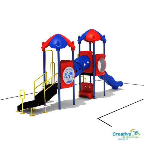 KP-80231 | Commercial Playground Equipment