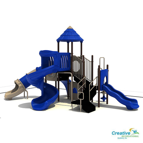 KP-50082 | Commercial Playground Equipment