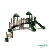KP-80154 | Commercial Playground Equipment