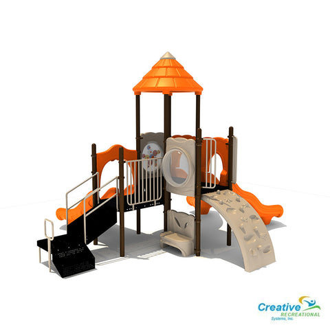 CSPD-1613 | Commercial Playground Equipment