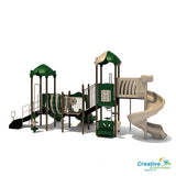 KP-80155 | Commercial Playground Equipment