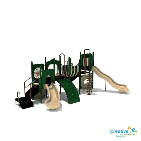 CSPD-1618 | Commercial Playground Equipment