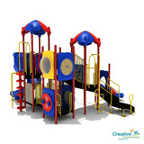 Brooklyn IV | Commercial Playground Equipment