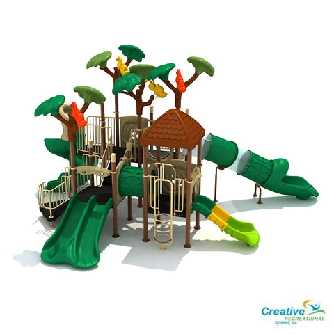Roosevelt Forest | Outdoor Playground Equipmen