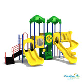 CSPD-1607 | Commercial Playground Equipment