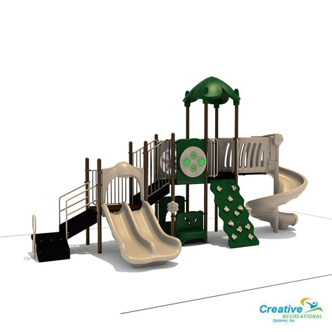 KP-50114 | Commercial Playground Equipment