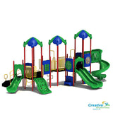 CSPD-1603 | Commercial Playground Equipment