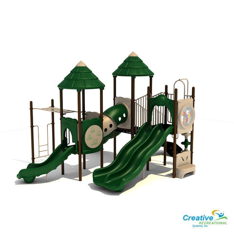 CSPD-1606 | Commercial Playground Equipment