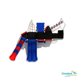 CSPD-1625 | Commercial Playground Equipment