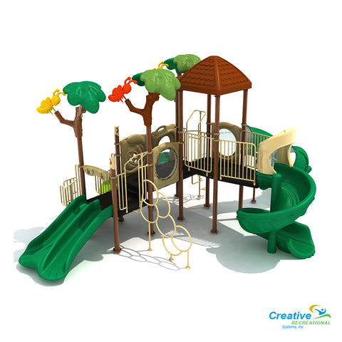 Prescott Forest | Outdoor Playground Equipment