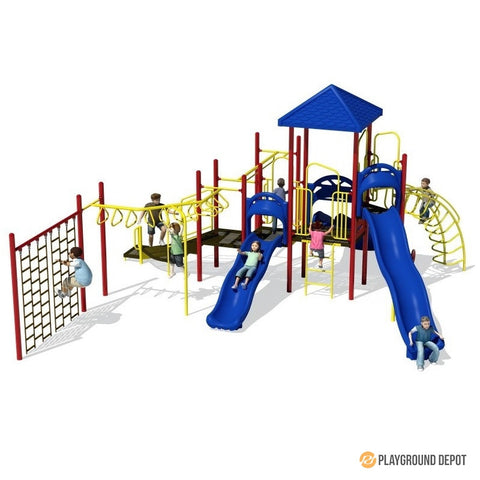 Harris | Outdoor Playground Equipment