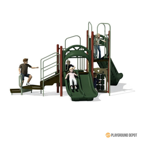 Sinclair | Outdoor Playground Equipment