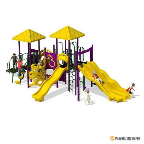 Keystone | Outdoor Playground Equipment