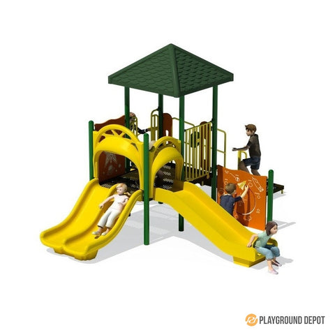 Oliver | Outdoor Playground Equipment