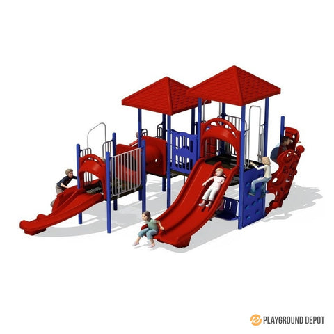 Canton | Outdoor Playground Equipment