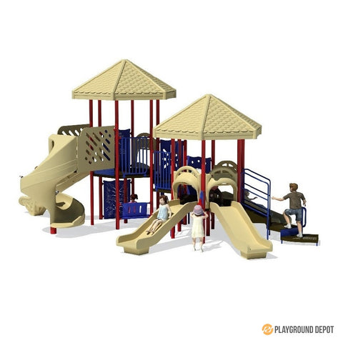 Tulare | Outdoor Playground Equipment