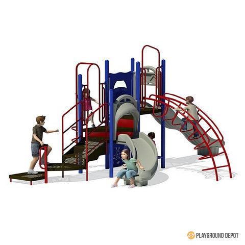 Lanier | Outdoor Playground Equipment