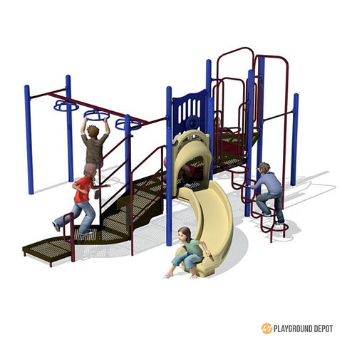 Nottely | Outdoor Playground Equipment