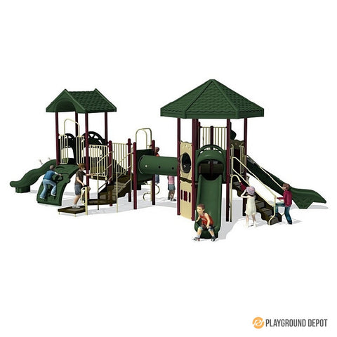 Melones | Outdoor Playground Equipment