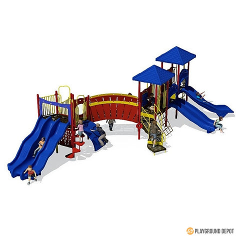 Seneca | Outdoor Playground Equipment