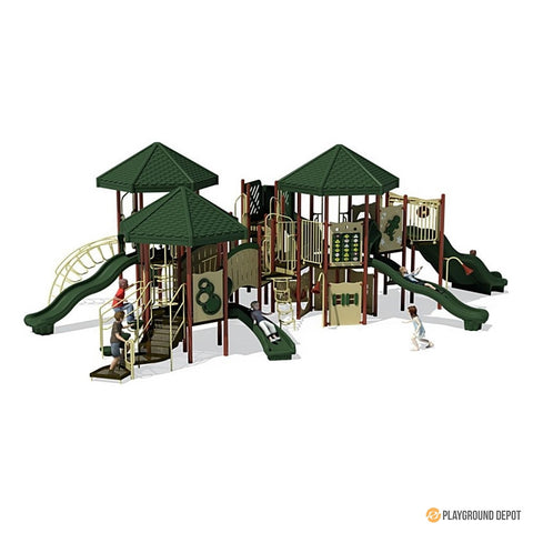 Ontario | Outdoor Playground Equipment