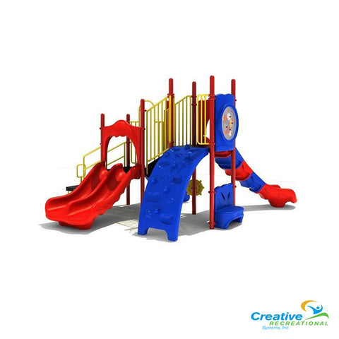 PD-KP-1511 | Commercial Playground Equipment