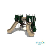 CS-16AB | Commercial Playground Equipment