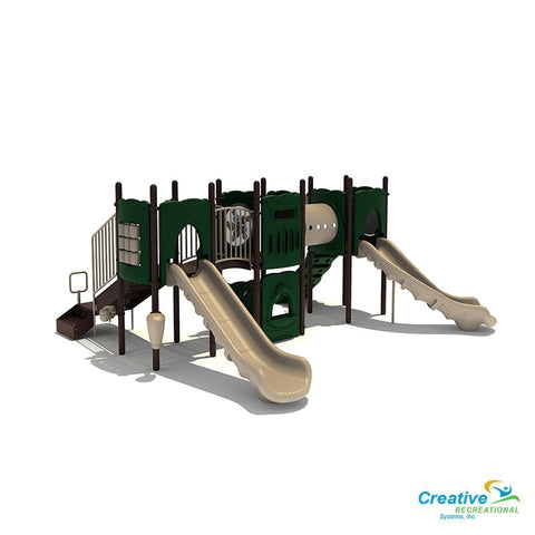CS-16ABC | Commercial Playground Equipment
