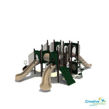 CS-16ABDD | Commercial Playground Equipment