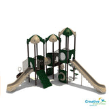 CS-16ABDR | Commercial Playground Equipment